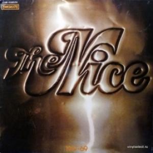 Nice,The - 1967-69