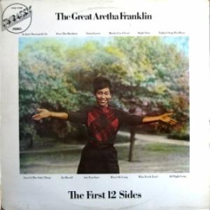 Aretha Franklin - The Great Aretha Franklin - The First 12 Sides