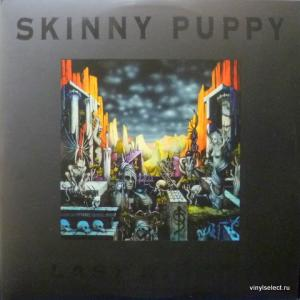 Skinny Puppy - Last Rights