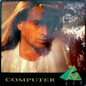 Ago - Computer (In My Mind)