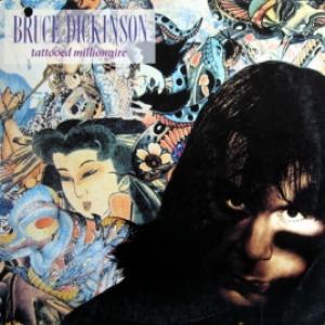 Bruce Dickinson (Iron Maiden) - Tattooed Millionaire