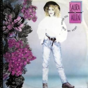 Laura Allen - You Break Into My Heart (Maxi-Version)