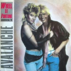 Avalanche - Wheel Of Fortune