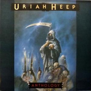 Uriah Heep - Anthology