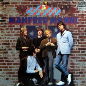 Manfred Mann - Attention! Manfred Mann!