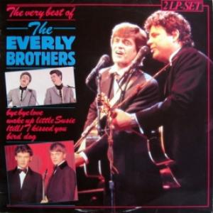 Everly Brothers,The - The Very Best Of The Everly Brothers