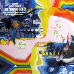 Moody Blues,The - Days Of Future Passed