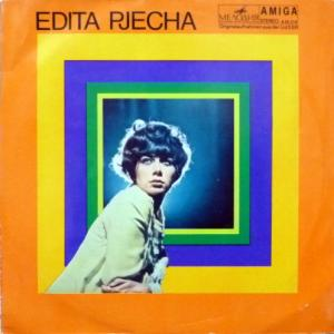 Эдита Пьеха - Edita Pjecha Und Das Drushba-Ensemble