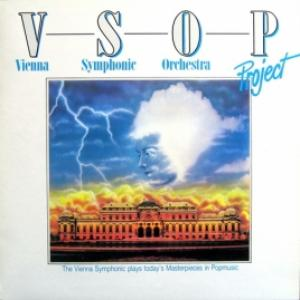 VSOP (Vienna Symphonic Orchestra Project) - The Vienna Symphonic Plays Today's Masterpieces In Popmusic (PRT)