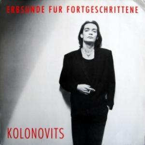 Christian Kolonovits (Black Jack) - Erbsünde Für Fortgeschrittene