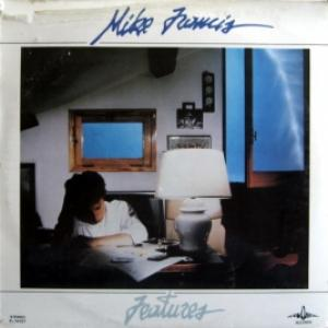 Mike Francis - Features (feat. Amii Stewart)