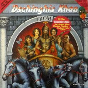 Dschinghis Khan - Rom (Club Edition)