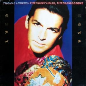 Thomas Anders (Modern Talking) - The Sweet Hello, The Sad Goodbye
