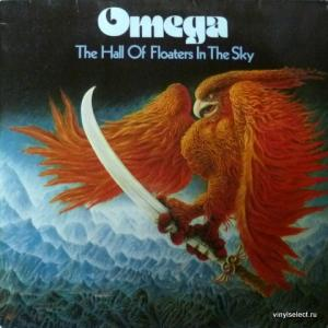 Omega - The Hall Of Floaters In The Sky