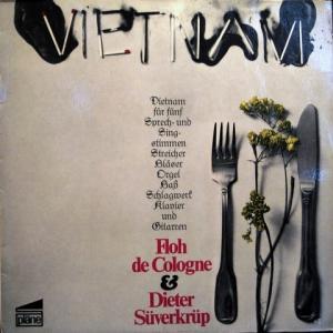 Floh De Cologne & Dieter Süverkrüp - Vietnam