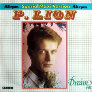 P. Lion - Dream