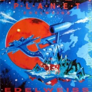 Edelweiss - Planet Edelweiss