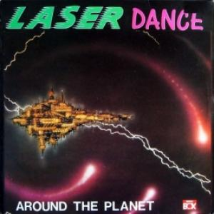 Laser Dance - Around The Planet