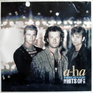 A-Ha - Headlines And Deadlines - The Hits Of A-Ha