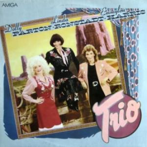 Dolly Parton, Linda Ronstadt & Emmylou Harris - Trio