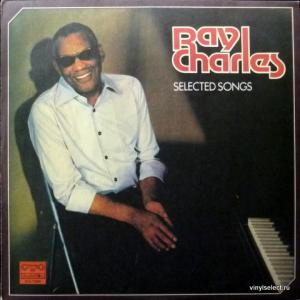 Ray Charles - Selected Songs
