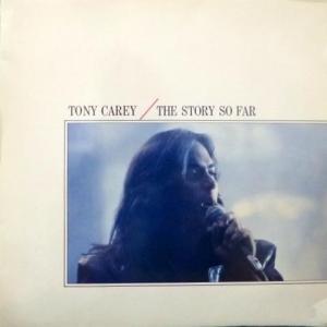 Tony Carey - The Story So Far