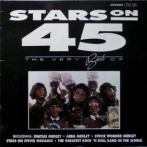Stars On 45 - The Very Best Of