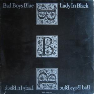 Bad Boys Blue - Lady In Black