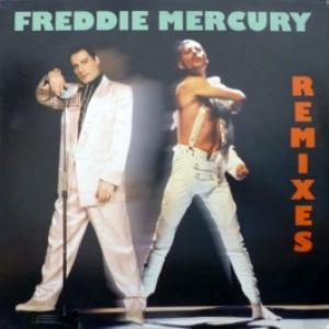 Freddie Mercury - Remixes