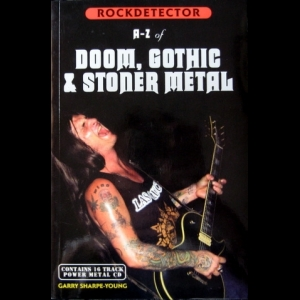 Garry Sharpe-Young - A-Z of Doom, Goth & Stoner Metal (Rockdetector)