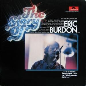 Eric Burdon And The Animals - The Story Of Eric Burdon