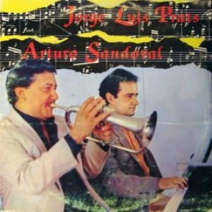 Jorge Luis Prats and Arturo Sandoval - Toot Suite