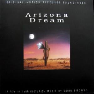 Goran Bregović - Original Motion Picture Soundtrack: Arizona Dream