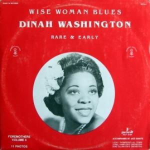 Dinah Washington - Wise Woman Blues