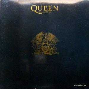 Queen - Greatest Hits II