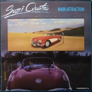 Suzi Quatro - Main Attraction