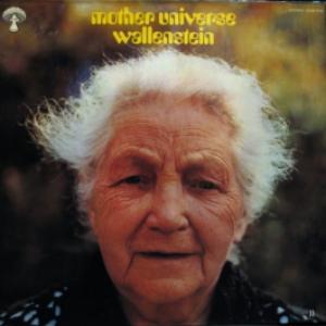 Wallenstein - Mother Universe