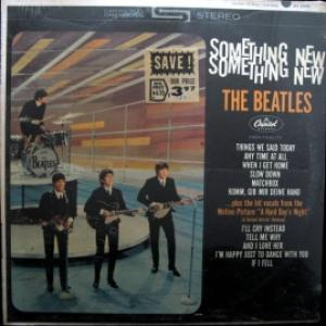 Beatles,The - Something New (USA) (sealed)