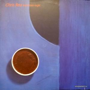 Chris Rea - Espresso Logic