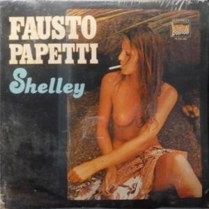Fausto Papetti - Shelley