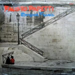 Fausto Papetti - Bonjour France (sealed)