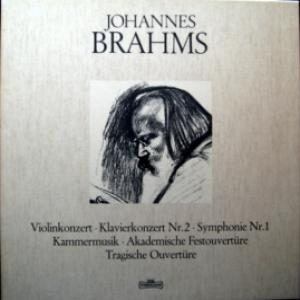 Johannes Brahms - Johannes Brahms