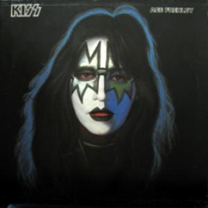 Kiss - Ace Frehley