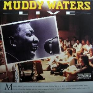 Muddy Waters - Muddy Waters Live