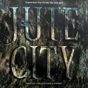 David A. Stewart (Eurythmics) - Jute City