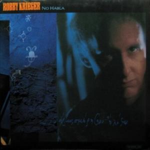 Robby Krieger (ex-The Doors) - No Habla