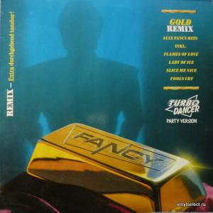 Fancy - Gold - Remix (Turbo Dancer Party Version)