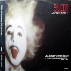 Silicon Dream - Albert Einstein - Everything Is Relative (Mars-Mix)