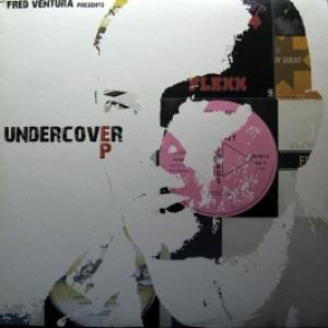 Fred Ventura - Undercover EP