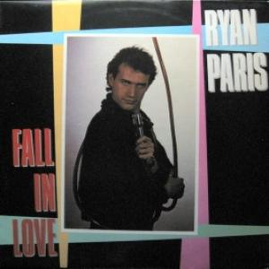 Ryan Paris - Fall In Love